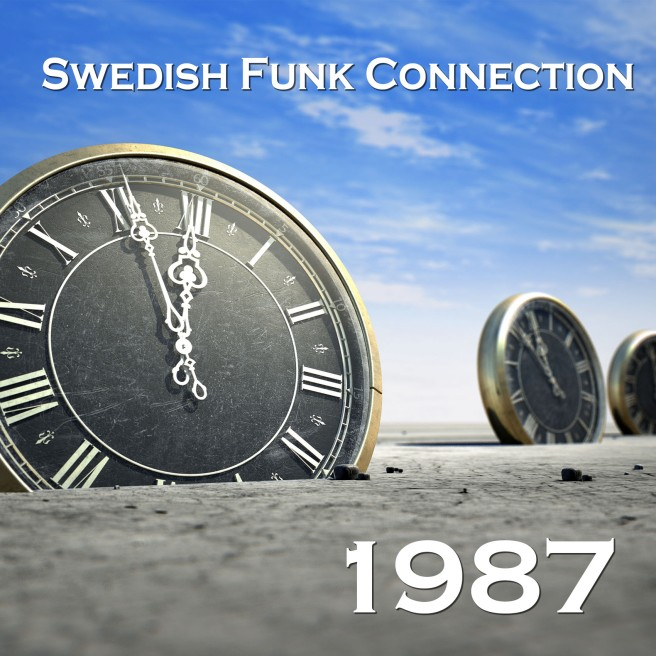 1987 - Swedish Funk Connection